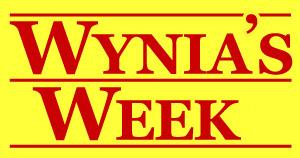 wynia's week