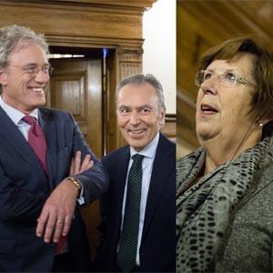 lobbystaat nederland