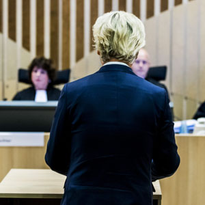Vonnis in de 'Minder' zaak