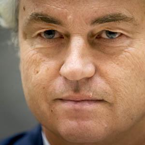 Wilders premier?