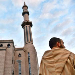 Nationaal Islamdebat
