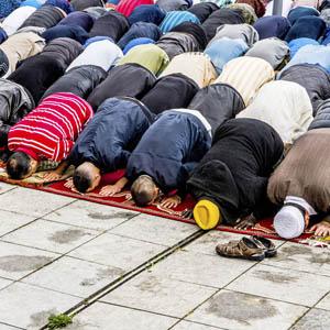 moslims_gebed