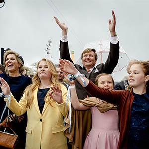 Koningsdag Tilburg