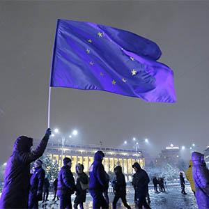 EU kantoor brussel