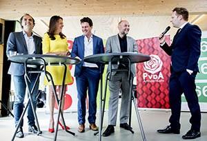 Amsterdam presenteert coalitieakkoord