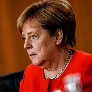 Merkel-Nachkriegszeit