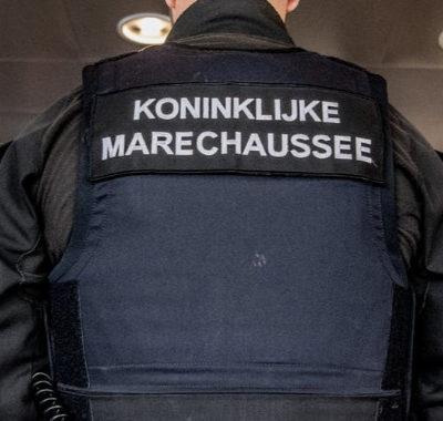 koninklijke-marechaussee