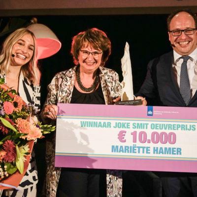 mariette-hamer-joke-smit-prijs-wouter-koolmees