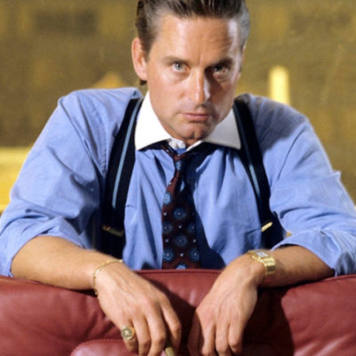 michael-douglas-als-gordon-gekko-in-wall-street-greed-is-good