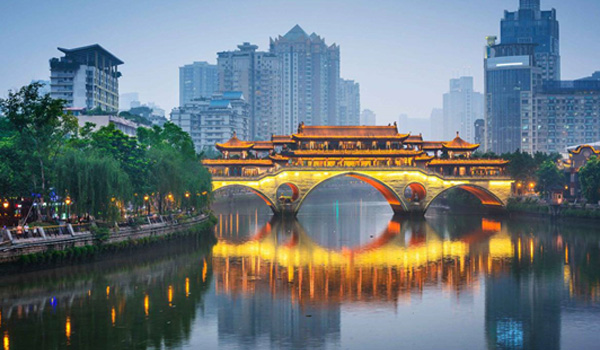 NAC Analytica - MODERN CHINA