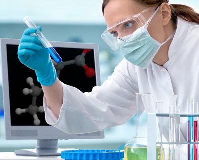labratorium-onderzoek