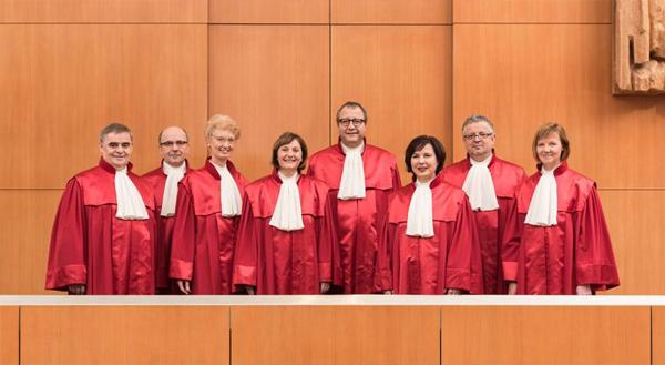 zweiter-senat-van-het-bundesverfassungsgericht