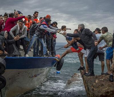 bakas-boot-vluchtelingen-hulp