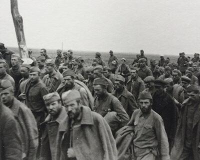 russische-gevangenen