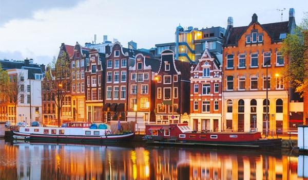 amsterdam-woningen