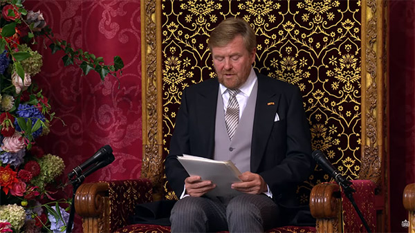 koning-willem-alexander-troonrede-2020-prinsjesdag
