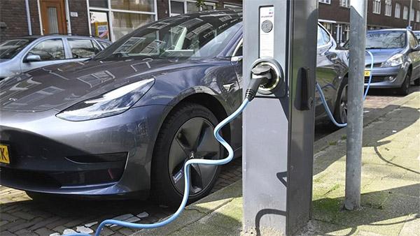 electrisch-rijden