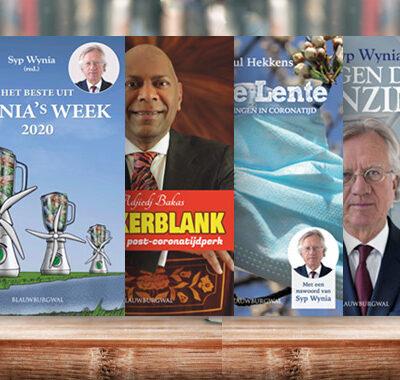 boeken-compilatie-wyniasweek