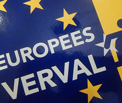 BATEN-coverfoto Europees Verval