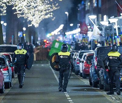 Rellen-op-Rotterdam-Zuid-waarbij-de-politie-en-ME-moesten-optreden-Bron-Media-TV