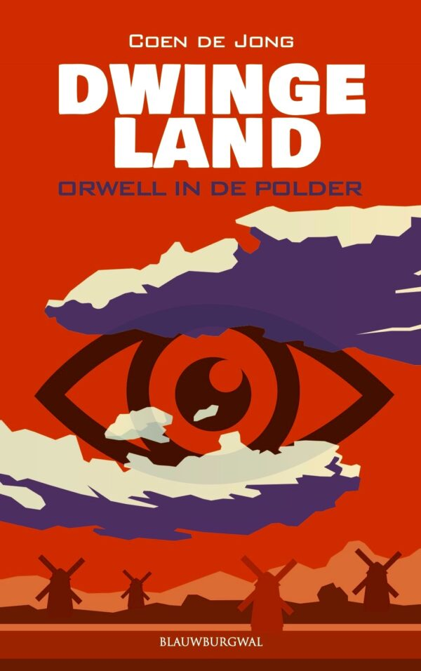 Dwingeland cover
