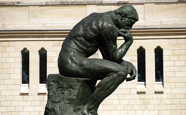 Thinker-Auguste-Rodin-Museum-garden-Paris-1904