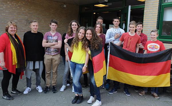 Leer Duitsland kennen!