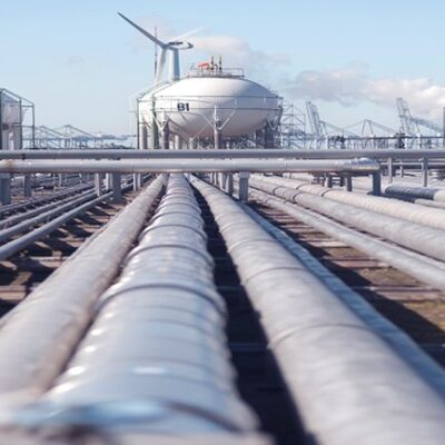 Rotterdam-derde-plek-meeste-CO2-uitstoot-Archieffoto