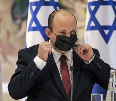 De-Israëlische-premier-Naftali-Bennett