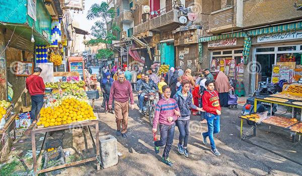 de-egyptische-hoofdstad-caïro