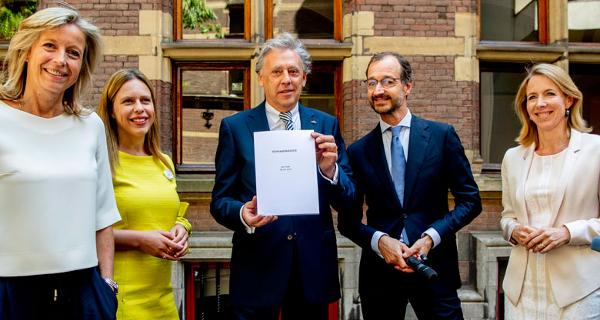 Bijna niets werkt bij het klimaatbeleid van Rutte-kabinetten