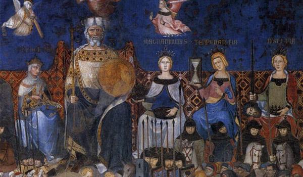 frescos-van-lorenzetti-in-het-palazzo-in-siena